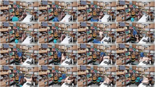 Anastasia Rose – Felony Theft – Forgery FullHD 1080p