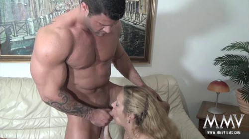 Slutty housewife Old and Young
