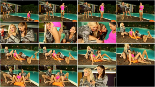 DOWNLOAD from FILESMONSTER: peeing Rachel Evans, Jenna Lovely, Bailey, Nessy