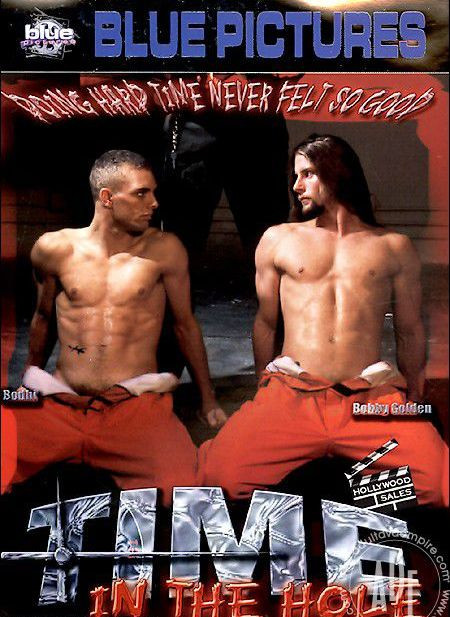 Time In The Hole Gay Porn Movie