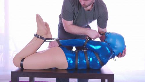Restricted Senses 28 part - BDSM, Humiliation, Torture Full HD-1080p BDSM