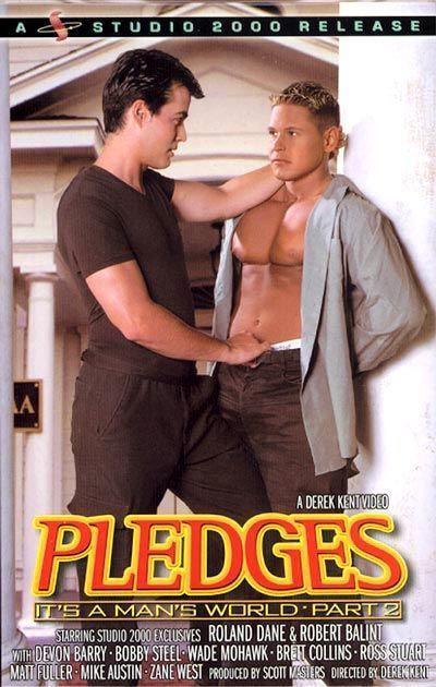 Pledges Gay Movie