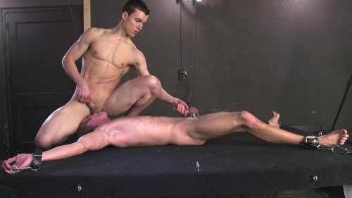 Braden - Special Order - Part 1-9 Gay BDSM