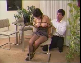 Claudia's Lesson BDSM