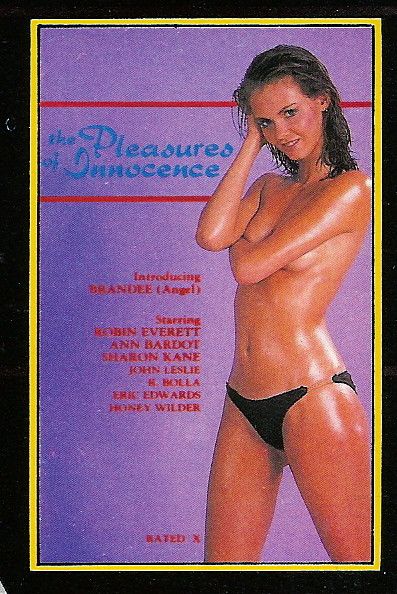 The Pleasures of Innocence (1984) Vintage Porn