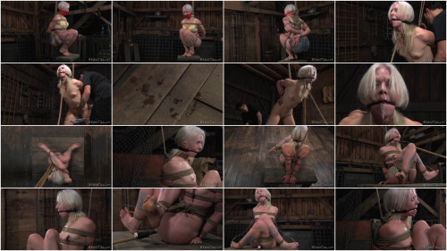Sitting Pretty – BDSM, Humiliation, Torture HD-1280p