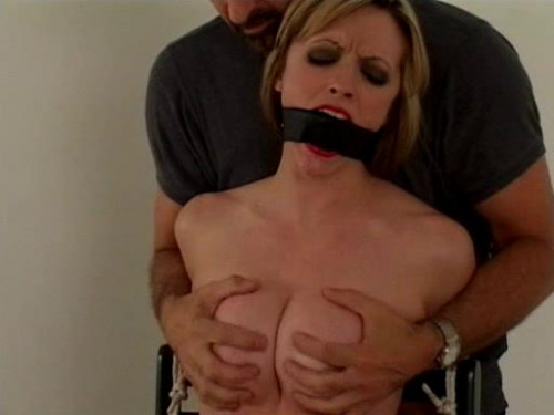 Jay Edwards - Jev-159 - Manhandled Molly BDSM