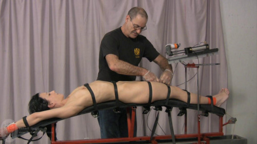 DOWNLOAD from FILESMONSTER: bdsm After a dozen or so orgasms while tightly bound to the chair with