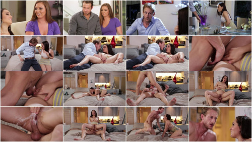Gabi Paltrova, Ryan McLane – Teach Me How To Squirt Part Two FullHD 1080p
