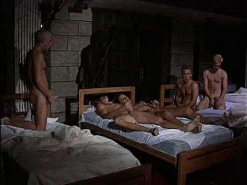 Studio 2000 – One Hot Summer (1996) Gay Movie