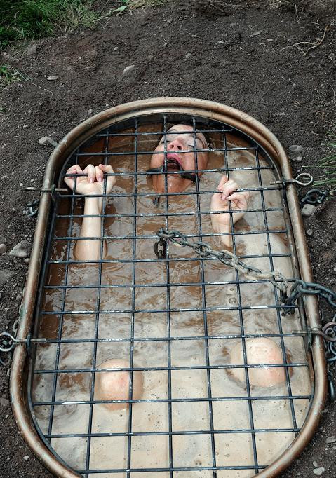 DOWNLOAD from FILESMONSTER: bdsm Mud baths for slave