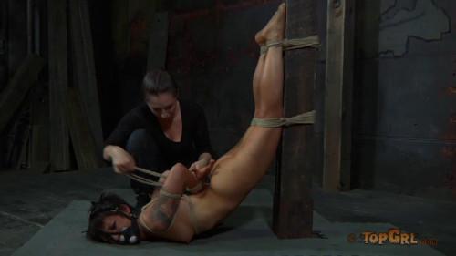 Pain is Pleasure - Mei Mara BDSM