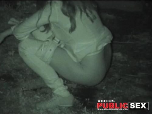 Galician Girls Pissing#10 Hidden camera