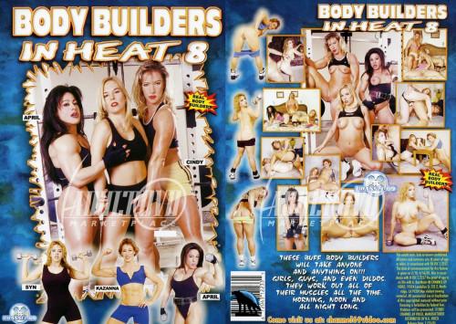 Body Builders In Heat Part 8 (2001) Female Muscle