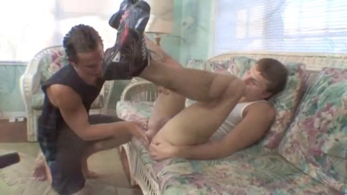Sex Sessions vol.1 Gay Porn Movie