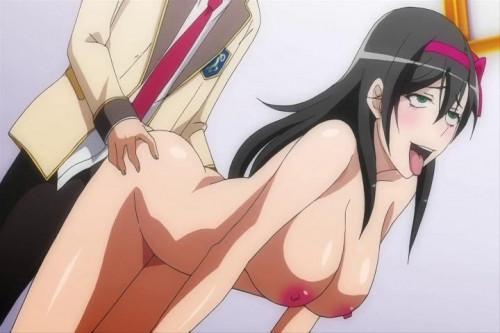 Rinkan Biyaku Chuudoku: Nigeba Nashi! Ep. II Anime and Hentai