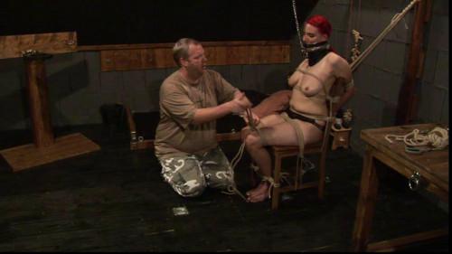 24 hour session for Lola 7-2 BDSM
