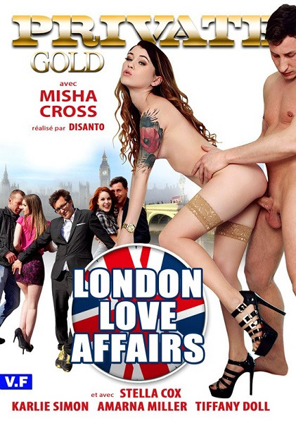 Private Gold part 193: London Love Affairs