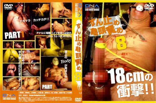 Finishing Blow - Blame It on the Cock-Head vol.8 Gay Asian