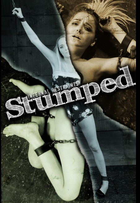 Stumped – Iris Rose