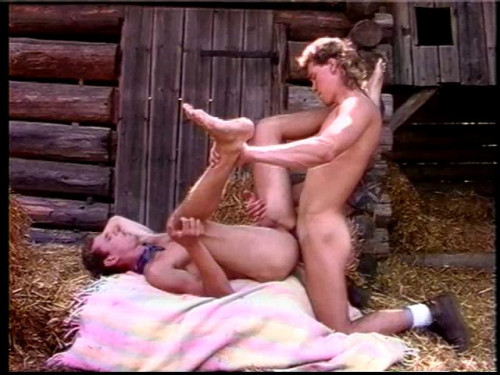 Alexander Straus and Milos Janek Gay Clips