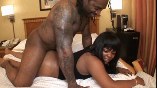 black honey Lady Poison fuck Ebony