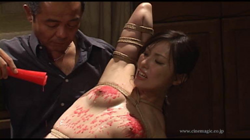 DOWNLOAD from FILESMONSTER: bdsm A Student Of Torture