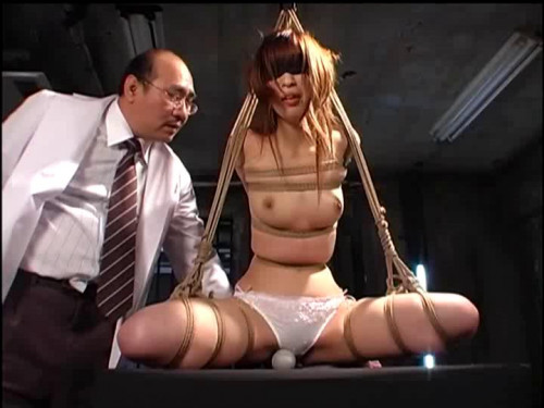 Enema Kurokawa Laboratory BDSM