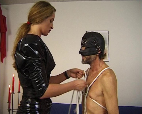 DOWNLOAD from FILESMONSTER: femdom and strapon [Julia Reaves] Bdsm # 11 Scene #2