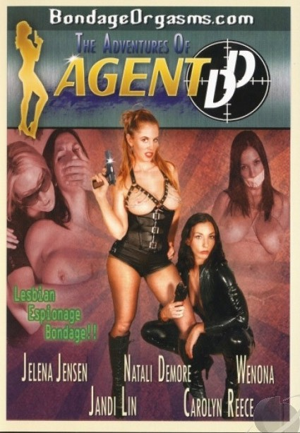The Adventures Of Agent BDSM