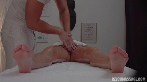 Czech Massage Vol. 276 Hidden Cam Sex