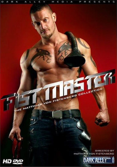 Fist Master Gay Extreme