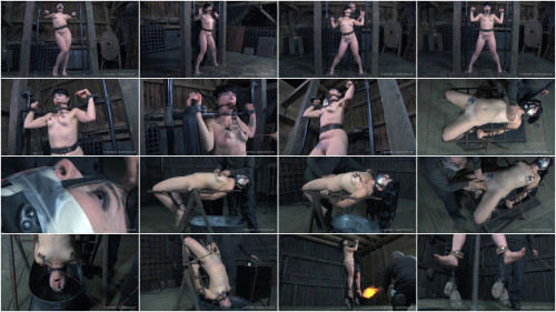 IR – Siouxsie Q – The Farm: Part 2 Tortured Sole – October 31, 2014 – HD