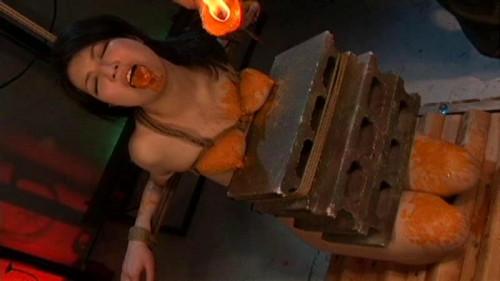 Torture Chamber Violence Golden Best BDSM