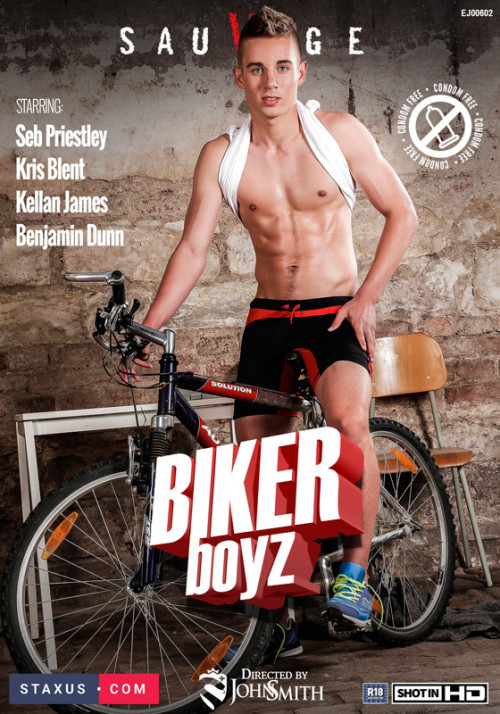 Biker Boyz (2016)