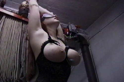 Public Defamation, scene 2 BDSM