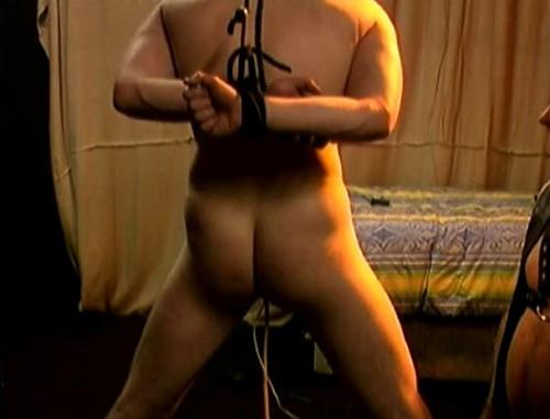 Miscreant Reform Gay BDSM