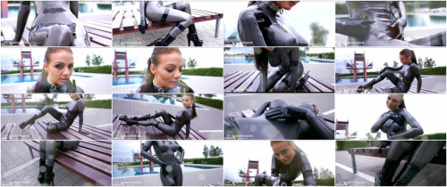 LateXperiment Fetish, Latex, Rubber Part Two (2010-2014)