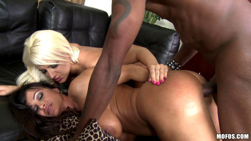 DOWNLOAD from FILESMONSTER: interracial Two Naughty Horny MILFs Come To The Town