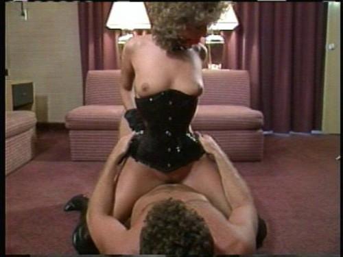 A Classic Bondage Movie BDSM