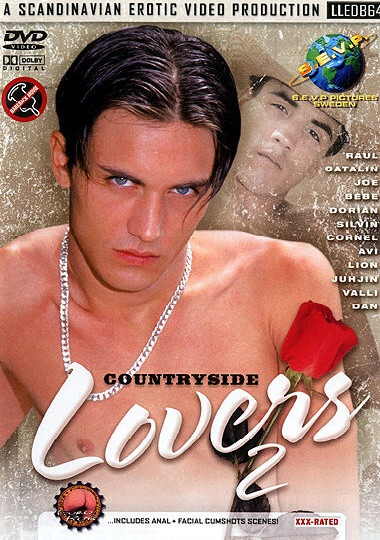 Country Side Lovers vol.2 Gay Movie