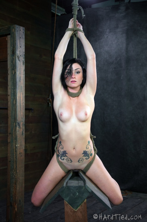 HT - Veruca James - Presenting Veruca James - Oct 02, 2013 - HD BDSM