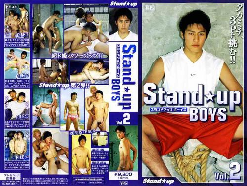 Boys 2 Asian Gays