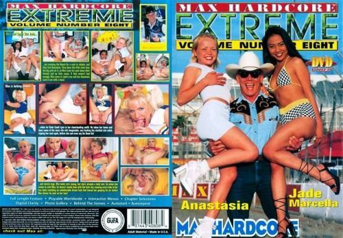 Max Extreme Part 08 - MaxHardcore Sex Extremals