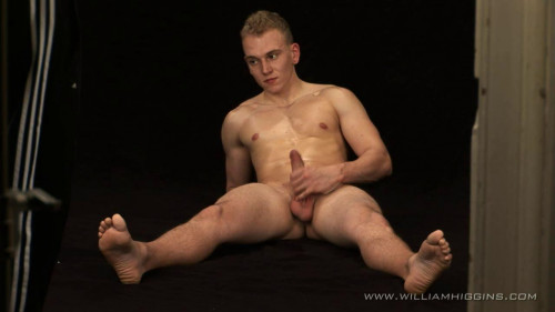 Karel Lumil Session Stills (2013) Gay Solo
