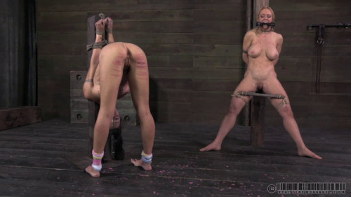 Double Trouble Part 3 - Wenona, Darling BDSM
