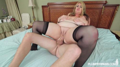 DOWNLOAD from FILESMONSTER: bbw Kimmie Kaboom – Big Girl Panty Raider