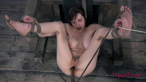 Emily Marilyn Part 1-2 – BDSM, Humiliation, Torture