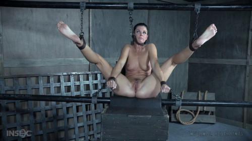 India Summer BDSM