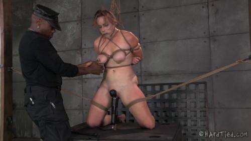 Sexy Bella Rossi BDSM